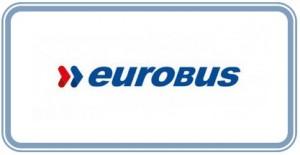 autokary eurobus eurolines logo