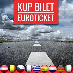 Autokary Eurobus Grecja